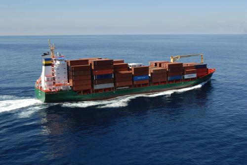 穆迪警告:未来两年国际航运业将更加难熬!