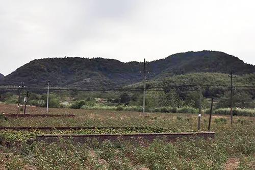 年产800万吨砂石 江西彭泽1.78亿吨储量矿山将出让