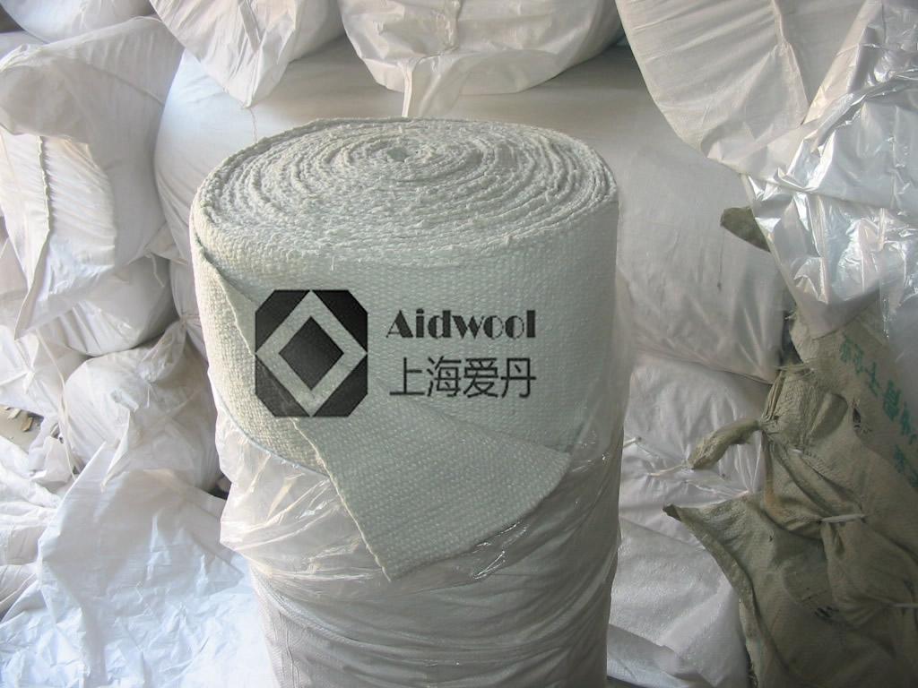 陶瓷纤维带*陶瓷纤维布*防火布