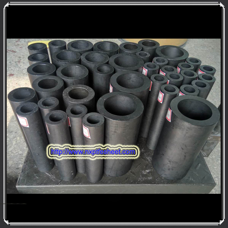 改性填充铁氟龙板棒管改性填充聚四氟乙烯板棒管