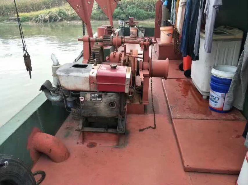 船舶电喷主机电路图