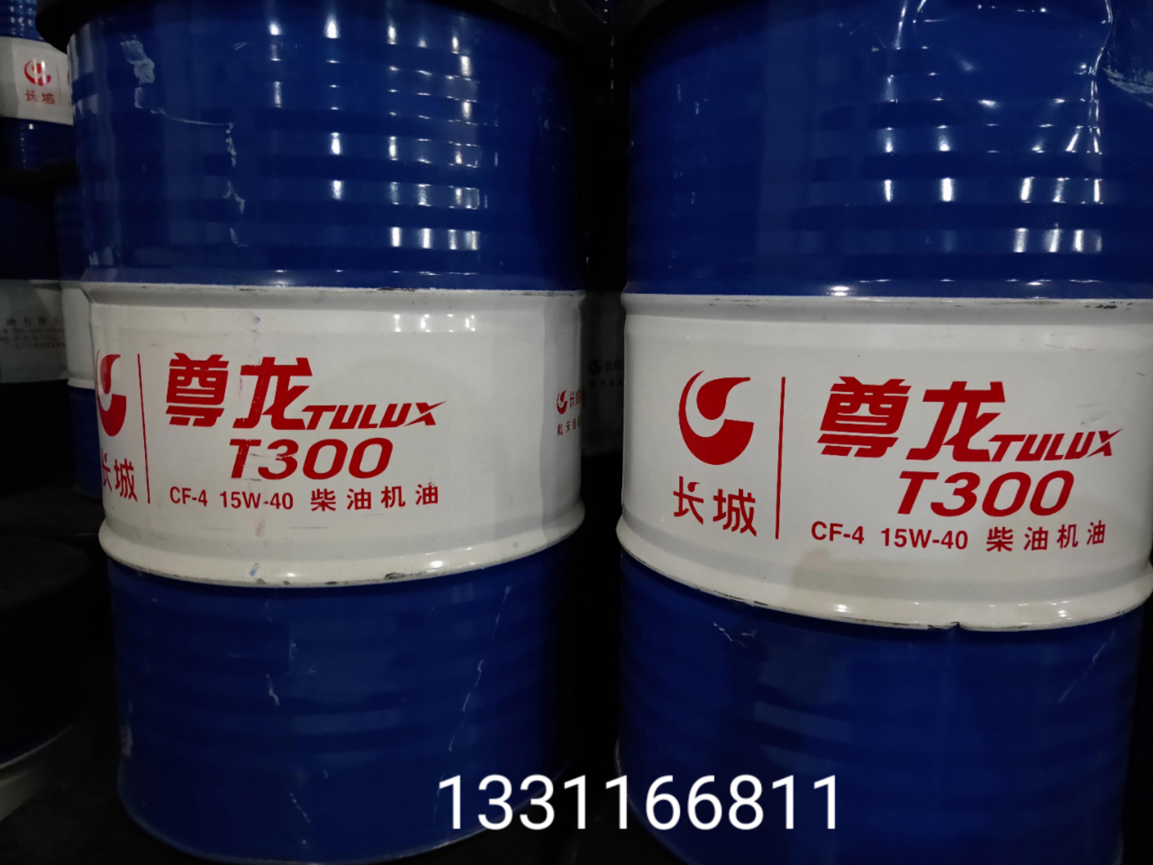 长城尊龙T300 170KG