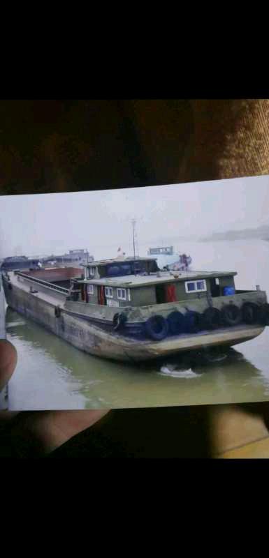 苏北船舶73