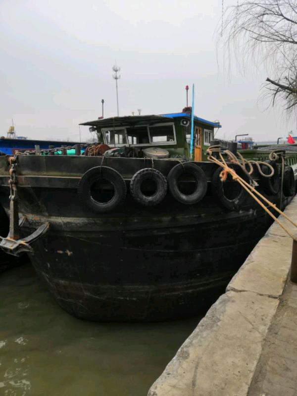 182五河船