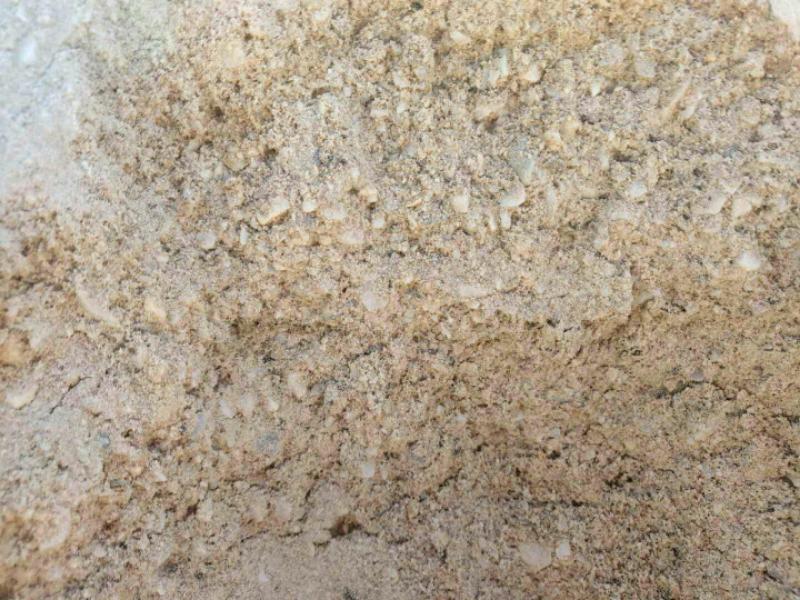 石灰岩石粉